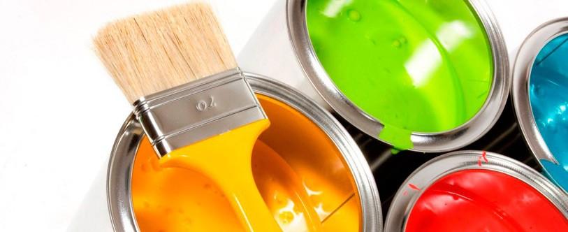 Múltiples colores para la industria