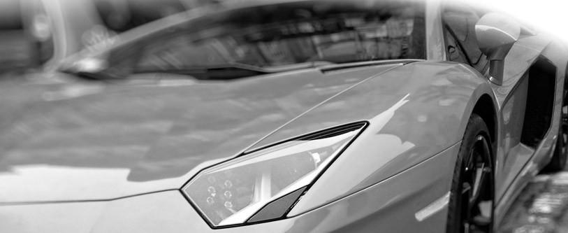 Premium refinish cars