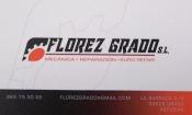 TALLERES FLOREZ GRADO