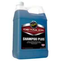 SHAMPOO PLUS 3,78 L