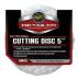 DA microfiber Cutting Pad 5