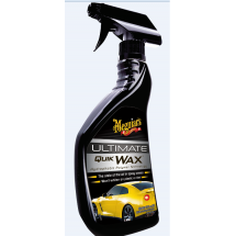 ULTIMATE QUICK WAX 450 ml