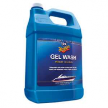BOAT WASH GEL 3,78 L
