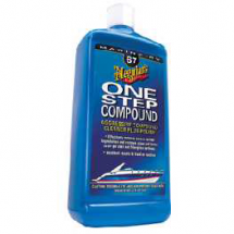 MARINE ONE - STEP COMPOUND 945 ml