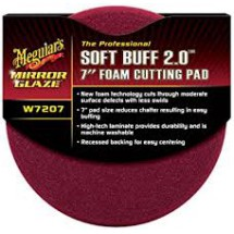 Soft Buff 2.0 Foam Cutting Pad