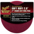 Soft Buff 2.0 Foam Cutting Pad