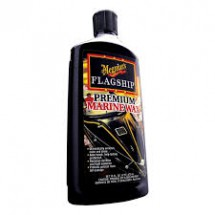 Flagship Marine Wax