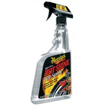 Hot Shine Tire Spray Trigger