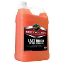 LAST TOUCH SPRAY DETILER 3,78 L